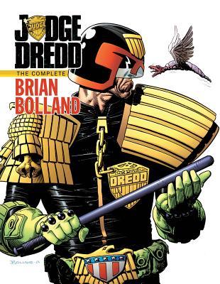 Judge Dredd By Bolland, Brian